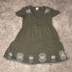 Knox Rose dress